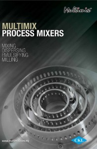 Multimix-Process-Mixer