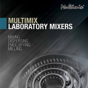 Multimix Laboratory Mixers