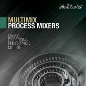 Multimix Process Mixers